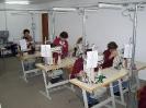 Atelier textile pielarie